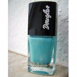 Produktbild zu Absolute Douglas Absolute Nails Nagellack – Farbe: 37 (LE)