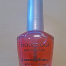 Amazing Shine Base Coat Nail Treatment