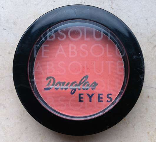 Absolute Douglas Absolute Eyes Lidschatten, Farbe: 21 Blush Me (LE)