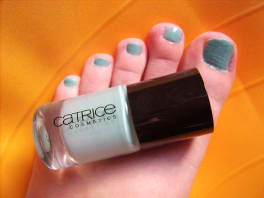 Catrice Ultimate Nail Lacquer, Farbe: 56 Minter Wonderland