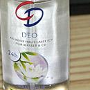 CD Deo Zerstäuber Wasserlilie