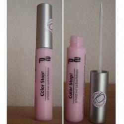 Produktbild zu p2 cosmetics Color Stop!