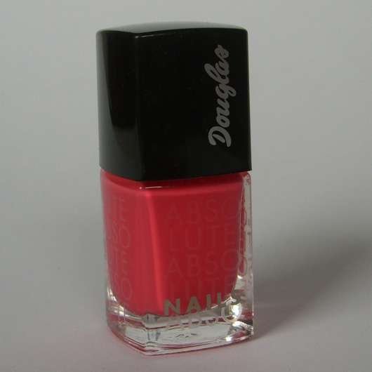Absolute Douglas Absolute Nails Nagellack, Farbe: 38 Summer Affair (LE)