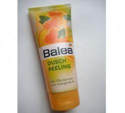 Produktbild zu Balea Duschpeeling mit Mandarinen- und Orangenduft (LE)