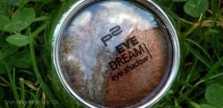 Produktbild zu p2 cosmetics eye dream eye shadow – Farbe: 090 afternoon break