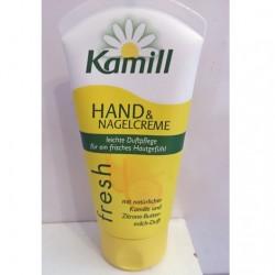 Produktbild zu Kamill Hand & Nagelcreme fresh