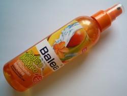 Produktbild zu Balea Mango Mambo Erfrischendes Bodyspray (LE)