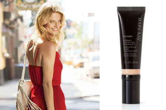 Mary Kay® CC Cream SPF 15