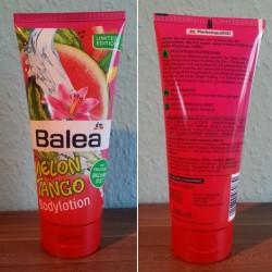 Produktbild zu Balea Melon Tango Bodylotion (LE)
