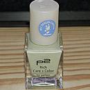 p2 Rich Care + Color Polish, Farbe: 040 so fresh