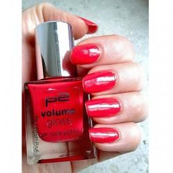 Produktbild zu p2 cosmetics volume gloss gel look polish – Farbe: 080 grande dame