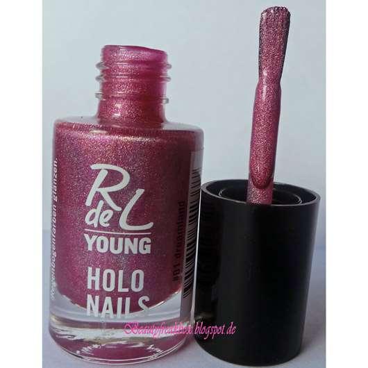 Rival de Loop Young Holo Nails, Farbe: 01 dreamland