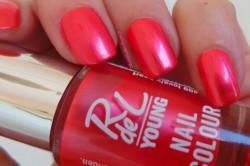 Produktbild zu Rival de Loop Young Nail Colour – Farbe: 09 lovely heart