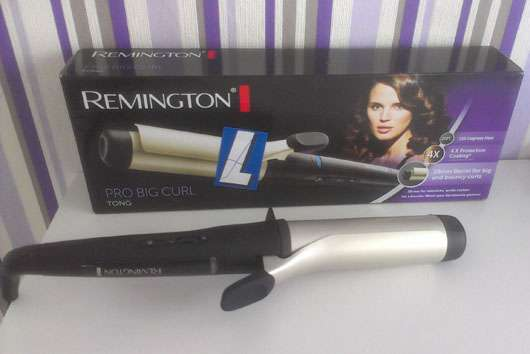 d20094395 Test - Lockenstab - Remington Ci5338 Pro Big Curl – 38 mm Lockenstab ...