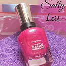 Sally Hansen Complete Salon Manicure Nagellack, Farbe: 836 Leis-y Days (LE)