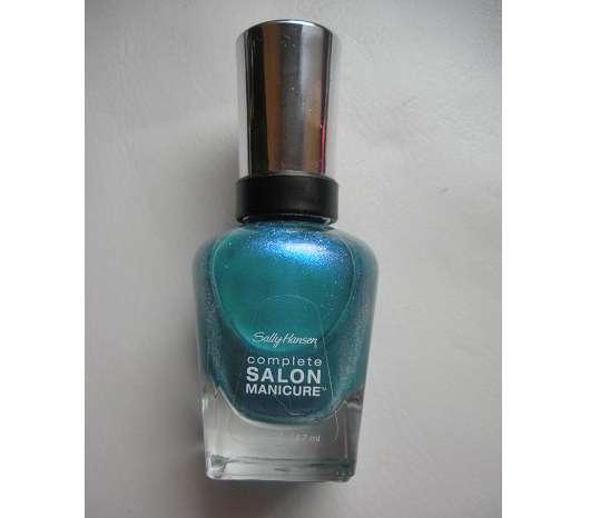 Sally Hansen Complete Salon Manicure Nagellack, Farbe: 834 Searsucker (LE)