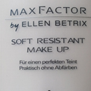 Max Factor Soft Resistant Make Up, Farbe: 1 Light