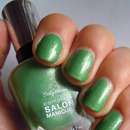 Sally Hansen Complete Salon Manicure Nagellack, Farbe: 835 Summerlime (LE)