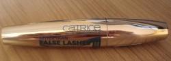 Produktbild zu Catrice Better Than False Lashes Mascara Waterproof
