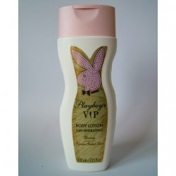 Produktbild zu Playboy VIP Body Lotion