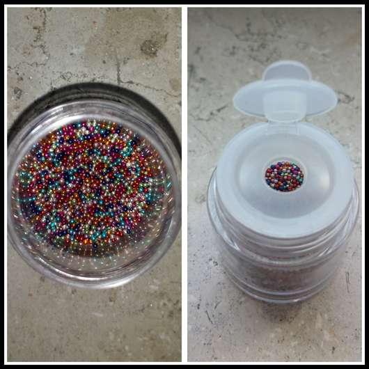 test f r die n gel essence effect nails 3d pearls farbe 07 candy buffet testbericht von. Black Bedroom Furniture Sets. Home Design Ideas