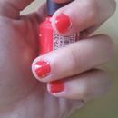 LCN Nail Polish, Farbe: some like it hot (LE)