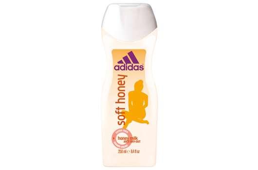 adidas Body Care Pflegedusche Soft Honey