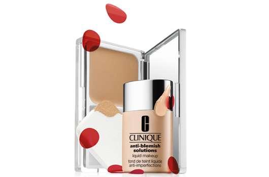 Clinique Anti-Blemish Solutions Powder Makeup