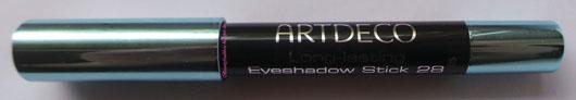 ARTDECO Long-Lasting Eyeshadow Stick, Farbe: 28 cool atlantic