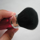 essence aquatix mini powder brush (LE)