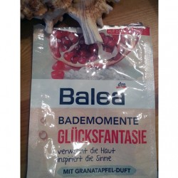 Produktbild zu Balea Bademomente Glücksfantasie