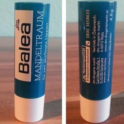 Produktbild zu Balea Lippenpflege Mandeltraum (LE)