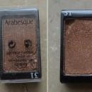 Arabesque Kompakter Lidschattenpuder, Farbe: 31 Goldbraun