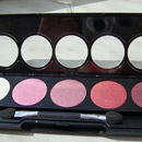 Flormar Color Palette Eye Shadow, Farbe: 06