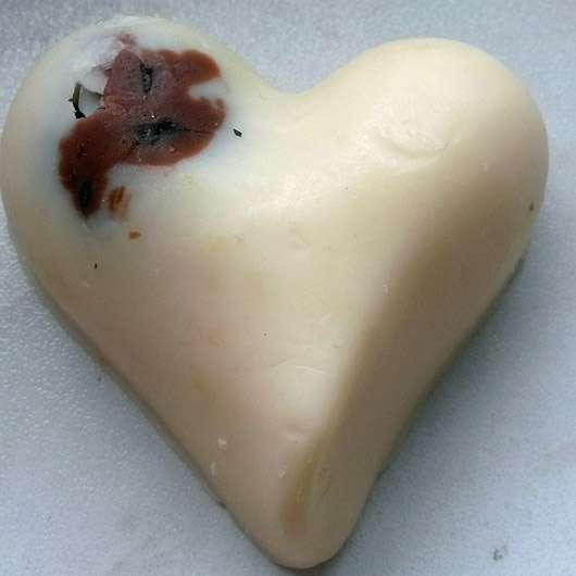 LUSH Soft Coeur (Massagebutter)
