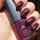 Manhattan Lotus Effect Nail Polish, Farbe: 65W