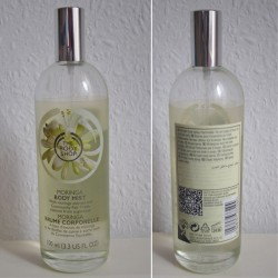 Produktbild zu The Body Shop Moringa Body Mist