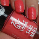 Rival de Loop Young Sand Nails, Farbe: 01 chichi