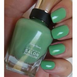 Produktbild zu Sally Hansen Complete Salon Manicure Nagellack – Farbe: 842 Mojito (LE)