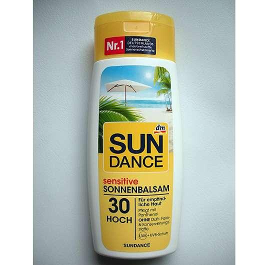 <strong>SUNDANCE</strong> sensitive Sonnenbalsam LSF 30