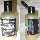 LUSH Veganese (Fruchtiger Conditioner)