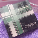 Catrice Check & Tweed Quattro Baked Eyeshadow, Farbe: C01 London's Eye (LE)