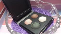 Produktbild zu Catrice Check & Tweed Quattro Baked Eyeshadow – Farbe: C01 London's Eye (LE)