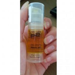 Produktbild zu p2 cosmetics One Drop Fitness Oil
