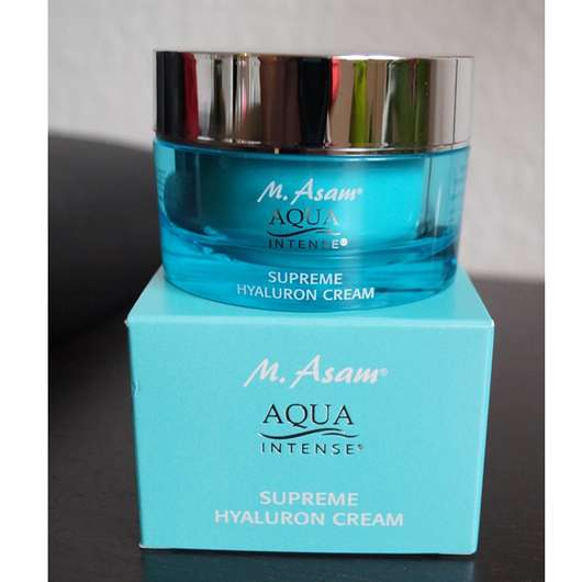 M. Asam Aqua Intense Supreme Hyaluron Cream