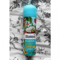 Produktbild zu Balea Rasiergel Caribbean Dreams