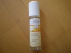 Produktbild zu lavera Naturkosmetik Honey Moments Fresh Deo Spray