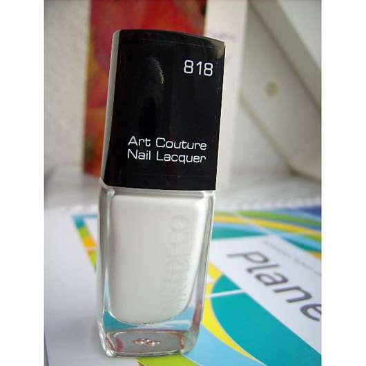 Artdeco Art Couture Nail Lacquer, Farbe: 818 Couture Glacier