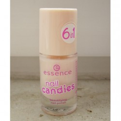 Produktbild zu essence nail candies – Farbe: 04 sweets for the sweet