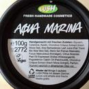 LUSH Aqua Marina (Gesichts- & Körperreiniger)